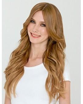 55 cm                  kolor nr 27                  blond karmelowy