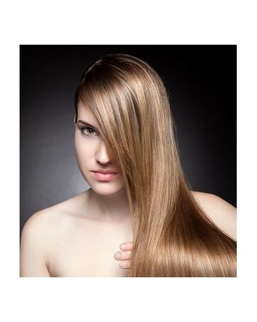 40 cm                  kolor nr 12                blond ciemny
