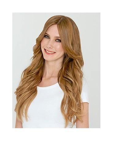 40 cm                  kolor nr 27                blond karmelowy